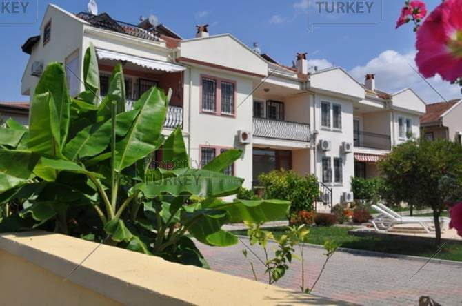 Property in Calis