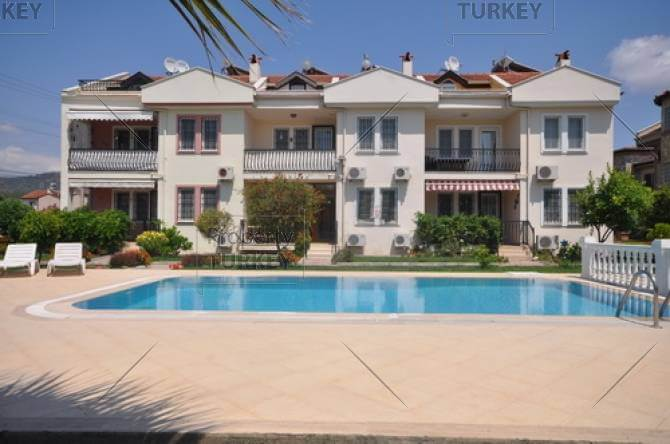 Apartments in Calis