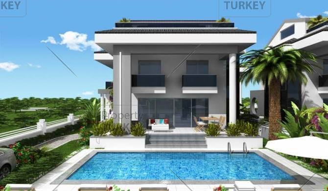 Calis beach property for sale