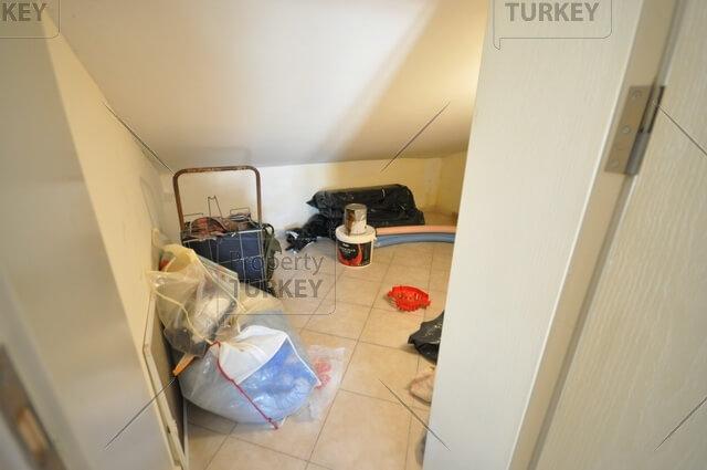 Apartments spacious room