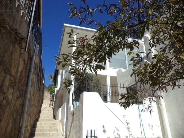 Apartment in Bodrum for sale