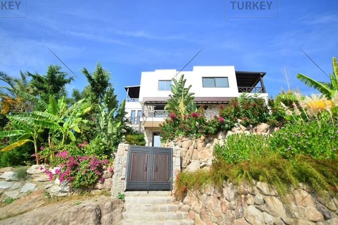 Villa for sale in Turkbuku