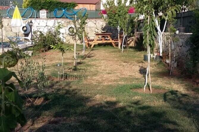 Residences spacious garden
