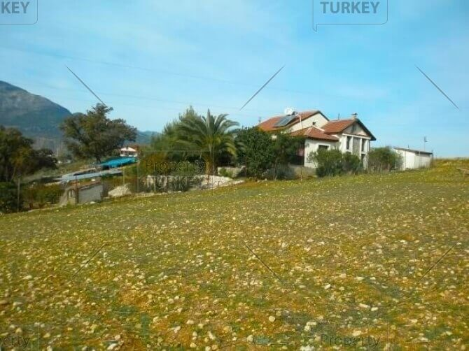 Bungalow for sale in Fethiye