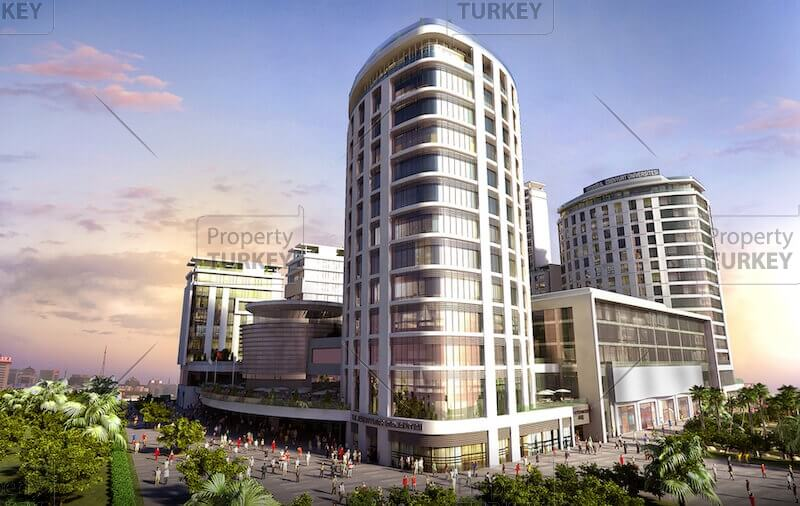 Brand new apartments for sale in Esenyurt Istanbul