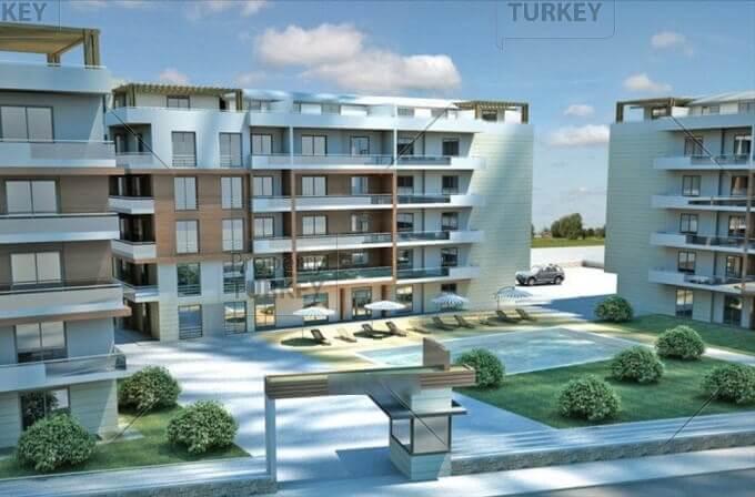 Bursa apartment for sale