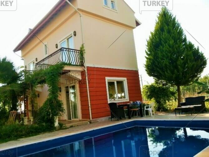Home in Fethiye for sale