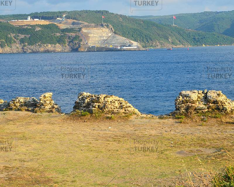 Garipce land for sale