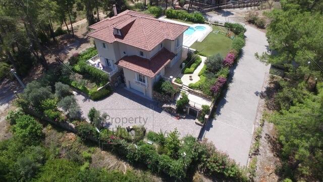 Villa in Gocek