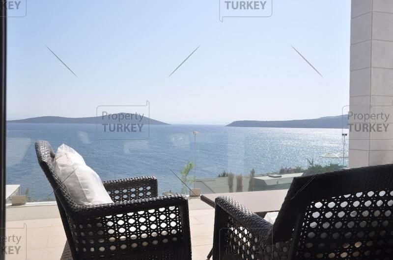 Amazing sea view Gundogan