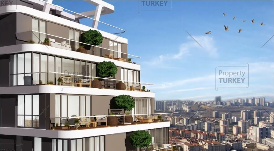 Turkey home office Basin Istanbul Halkali Home Offices For Sale Property Turkey Invest In Istanbul Halkali Homeoffice Residences Property Turkey