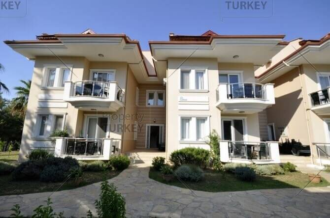 Apartment for sale in Hisaronu