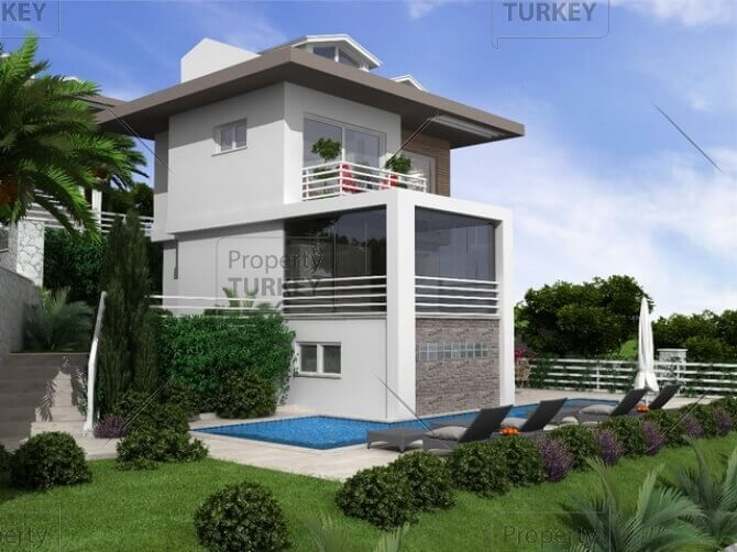 house for sale in Hisaronu