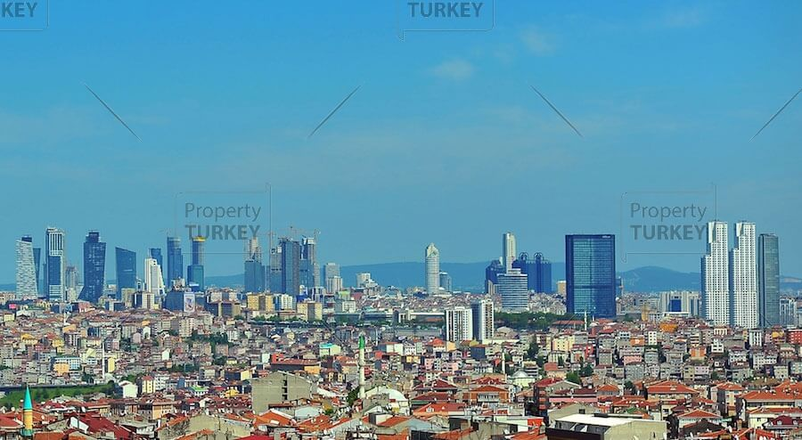 Istanbul amazing views
