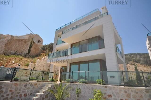 House in Ortaalan