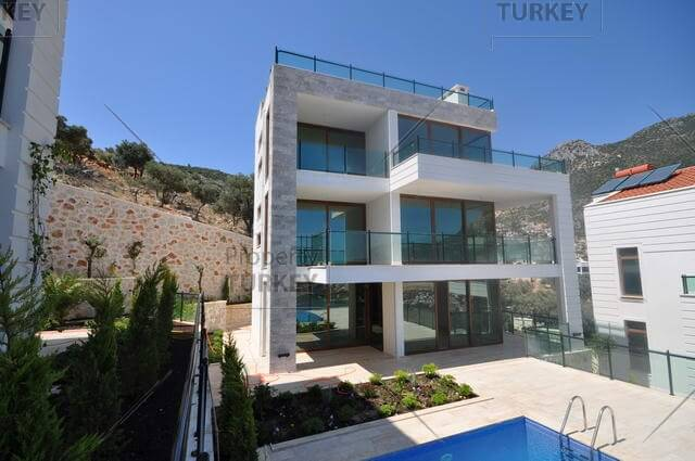 Real estate in Ortaalan