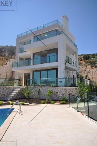 Villa in Ortaalan