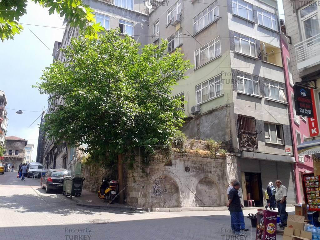 Streets in Horhor