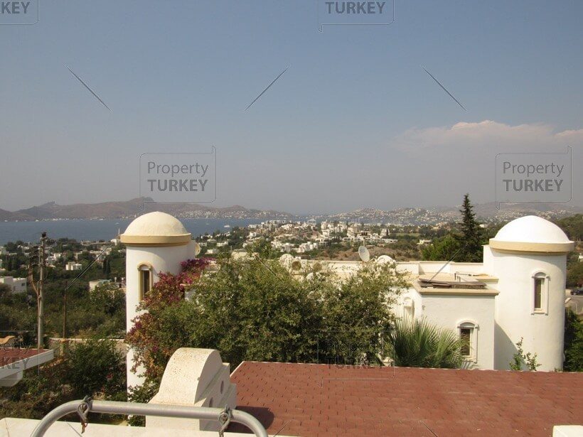 Property with views