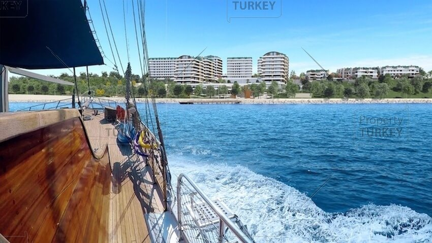 Turkey beach properties & homes for sale - Property Turkey