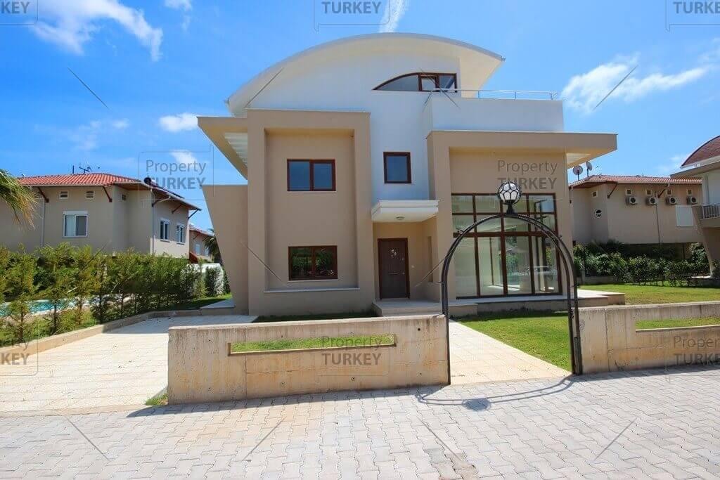 Home in Belek