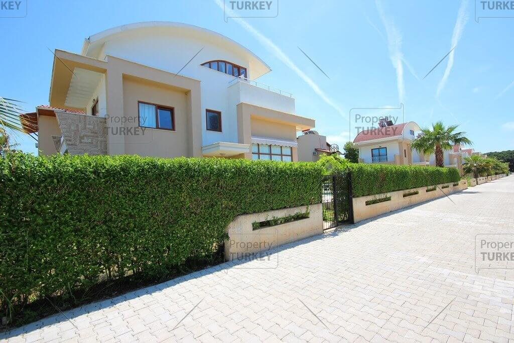 Real estate in Belek