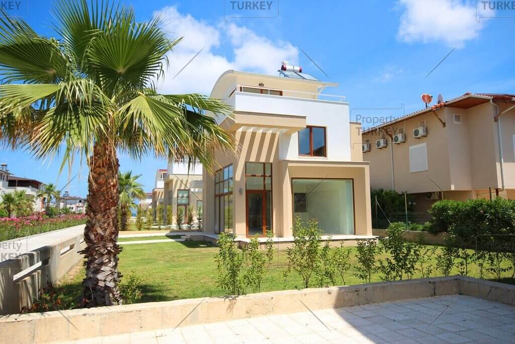 House in Belek