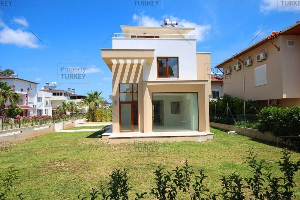 House in Belek for sale