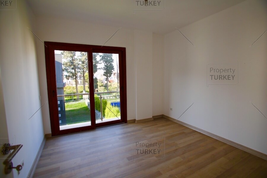 Residences room