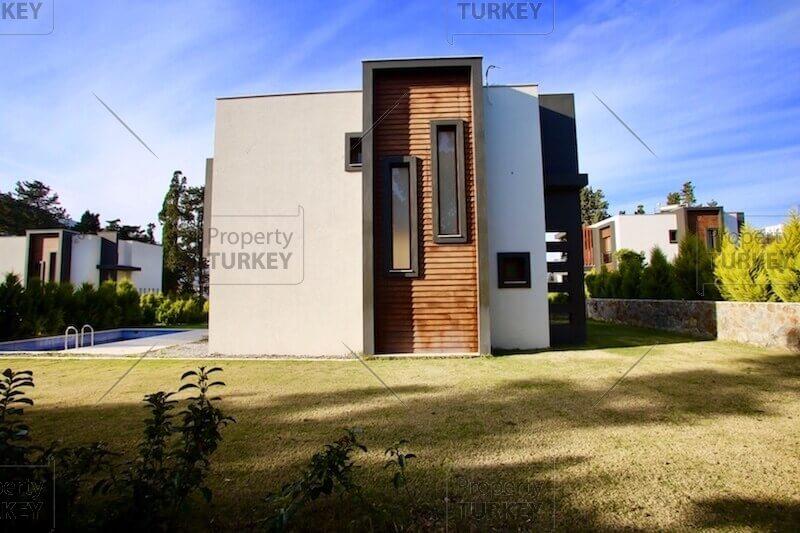 Yalikavak residence