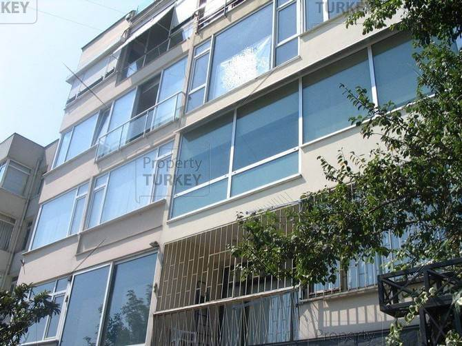Bebek apartment