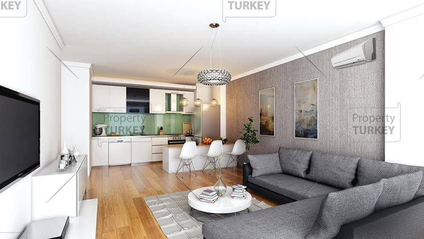 Bargain Istanbul Property With Low Deposit Extended Payment Terms