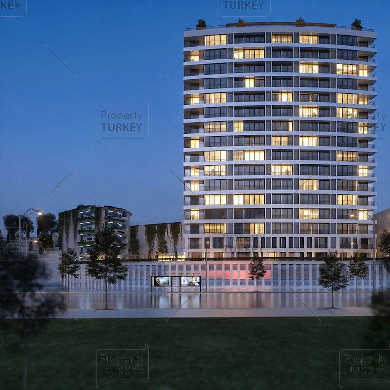 Property in Istanbul