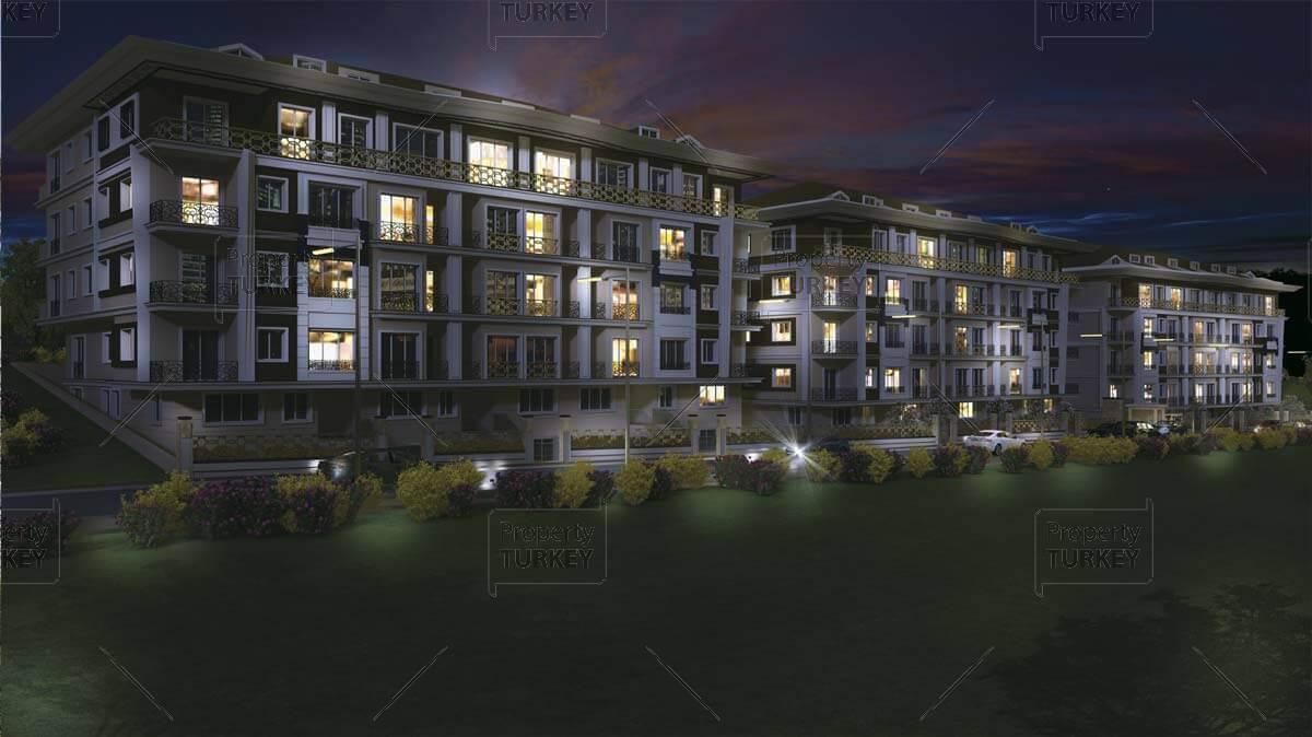 Eyup real estate  Apartments in Eyup