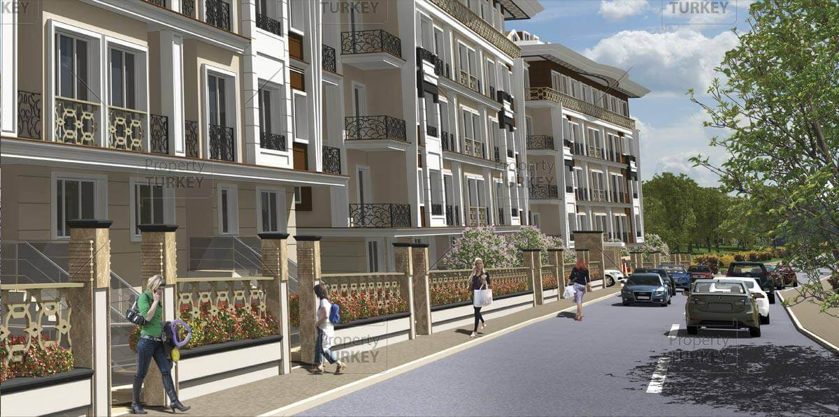 affordable 3 bedroom apartments in istanbul city centre
