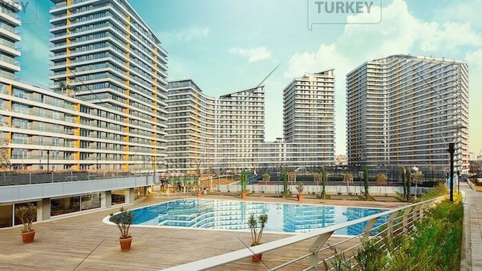 Central Istanbul apartments for sale