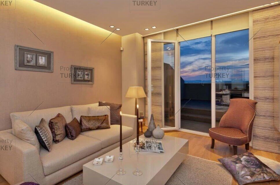 award winning istanbul apartments for investment