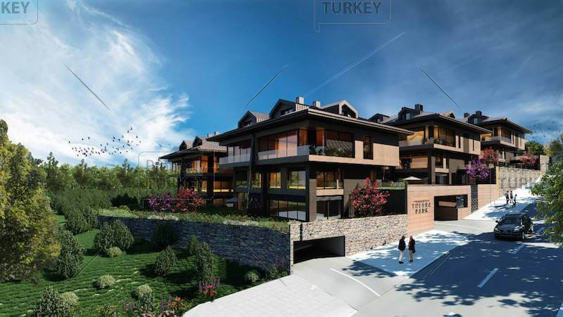 Property in Tarabya