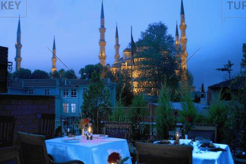 Продажа турецких отелей норвегия цены на недвижимость
