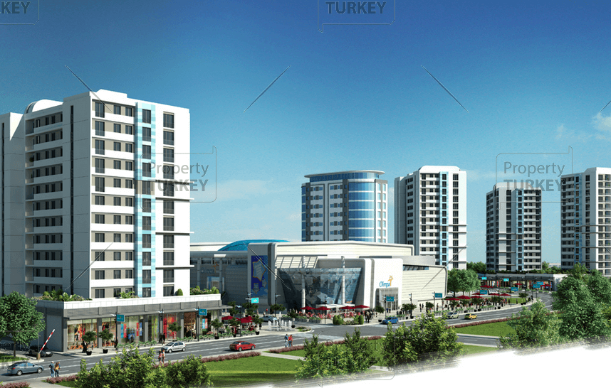 Project in Istanbul