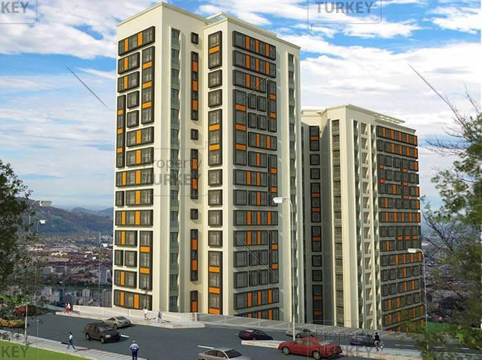 Sisli Property in Istanbul