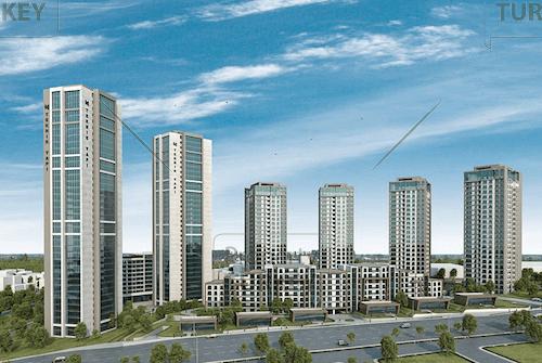 Luxury properties in Istanbul