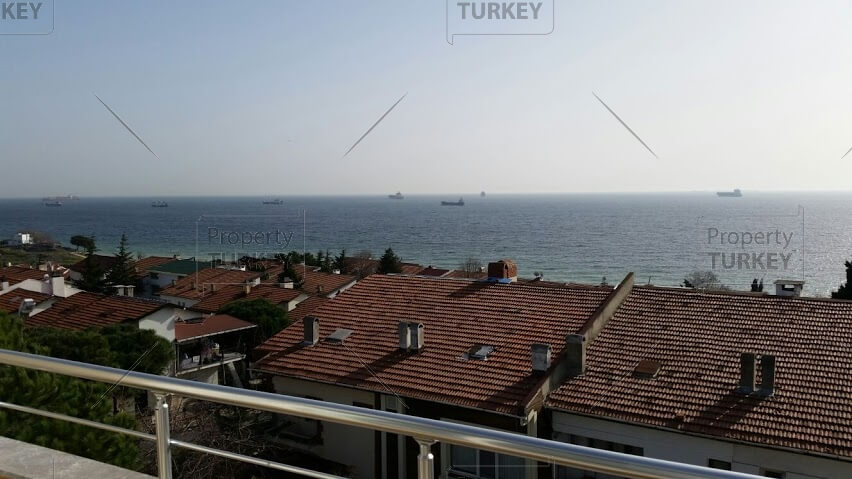 Istanbul residence for sale