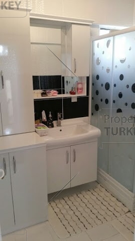 Property fitted bathroom