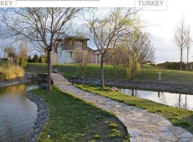 Istanbul villa