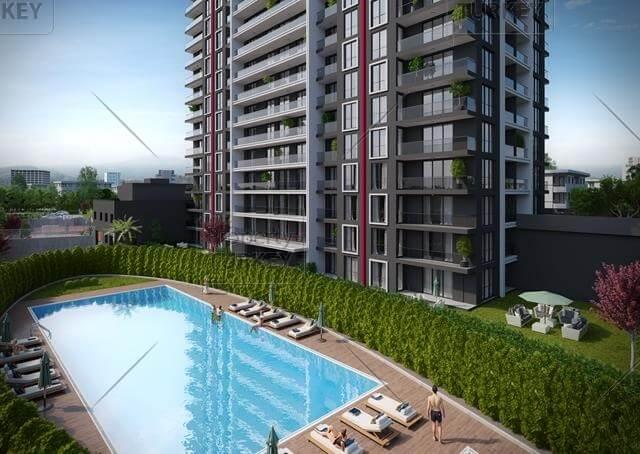 Купить дешевое жилье в турции рынок недвижимости оаэ