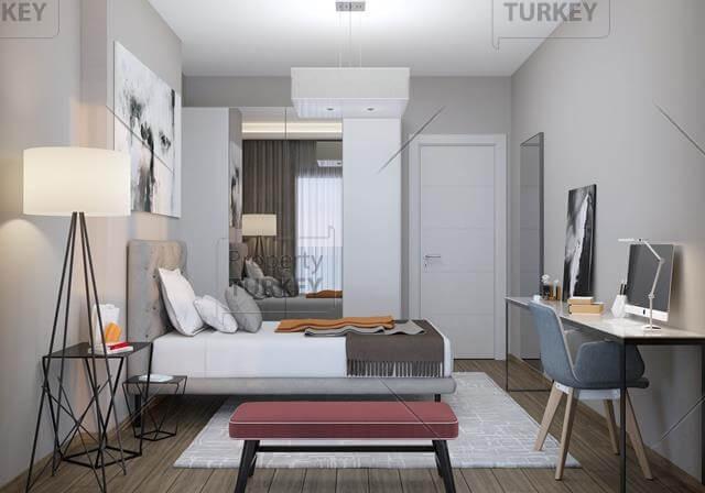 дешевые квартиры в измире