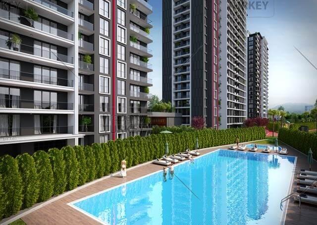 Дешевые квартиры в измире аренда в германии