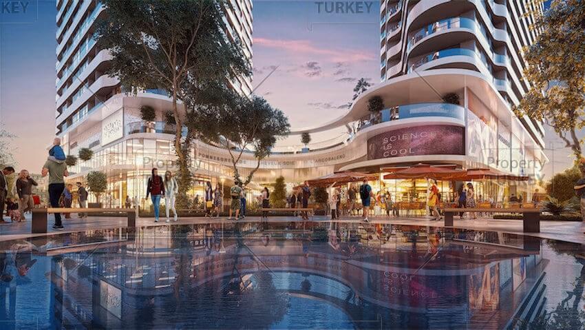 Izmir real estate | Izmir property for sale-Property Turkey
