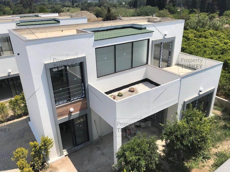 Family residence for sale in Kadikalesi